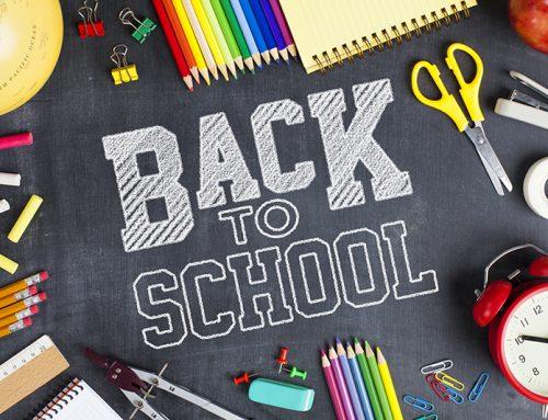 MCS's Back-To-School